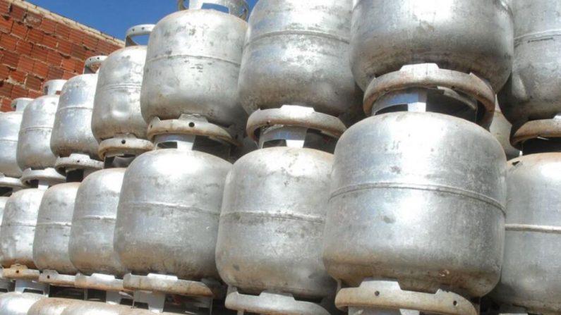 Presidente da República defende mais engarrafadoras de gás para diminuir preço do botijão (Foto: Marcello Casal/Agência Brasil)