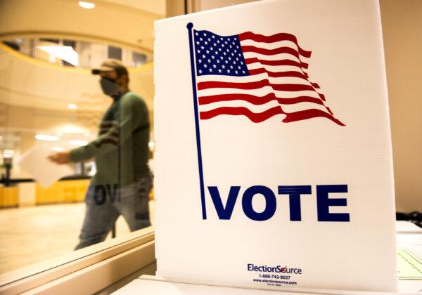 Early Voting Begins In Minnesota