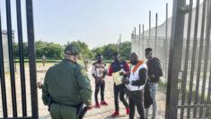 Inmigrantes ya deportados que vuelven a EE. UU. serán enjuiciados rápidamente y expulsados